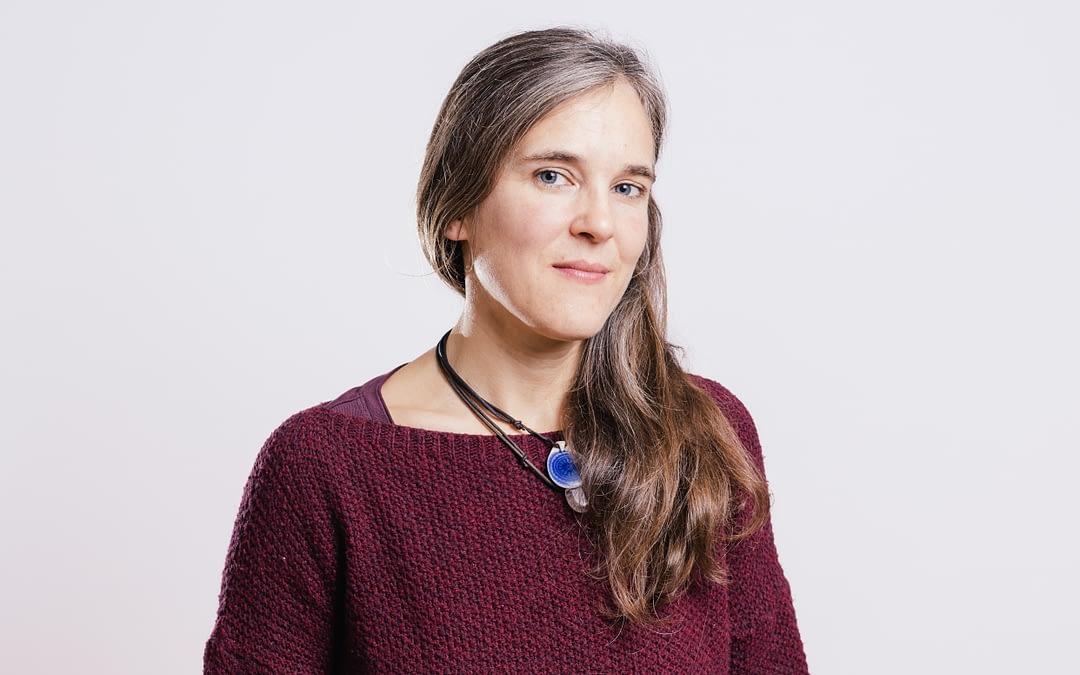 Nadine Engel
