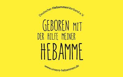 Deutscher Hebammenverband